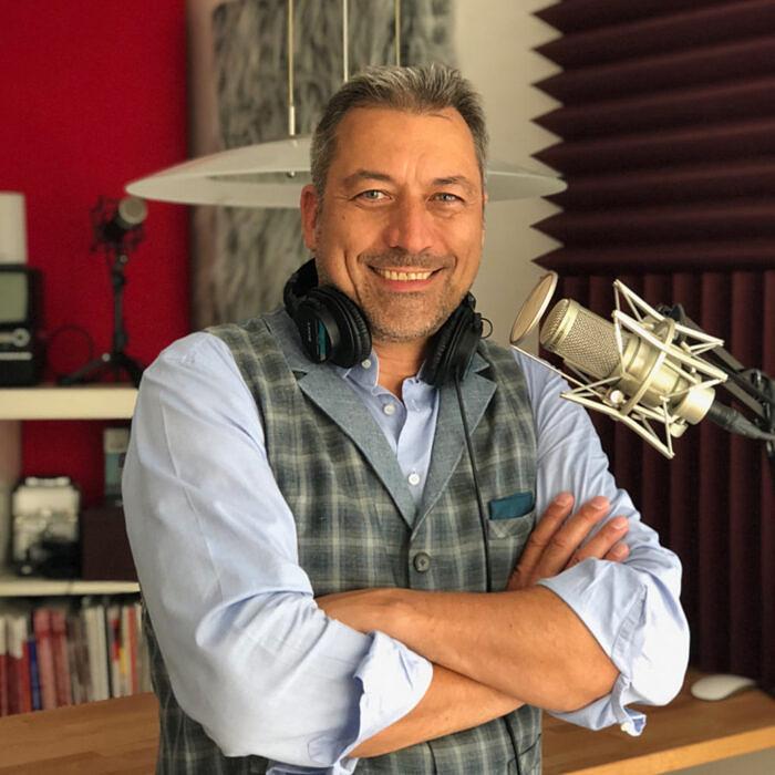 Alex Wunschel, dmexco Podcaster