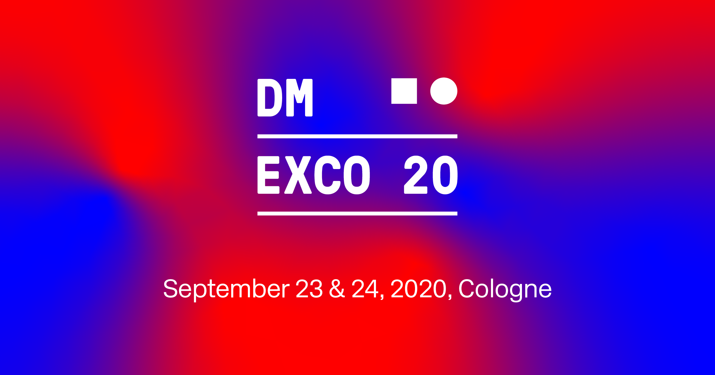 Matchmaking dmexco