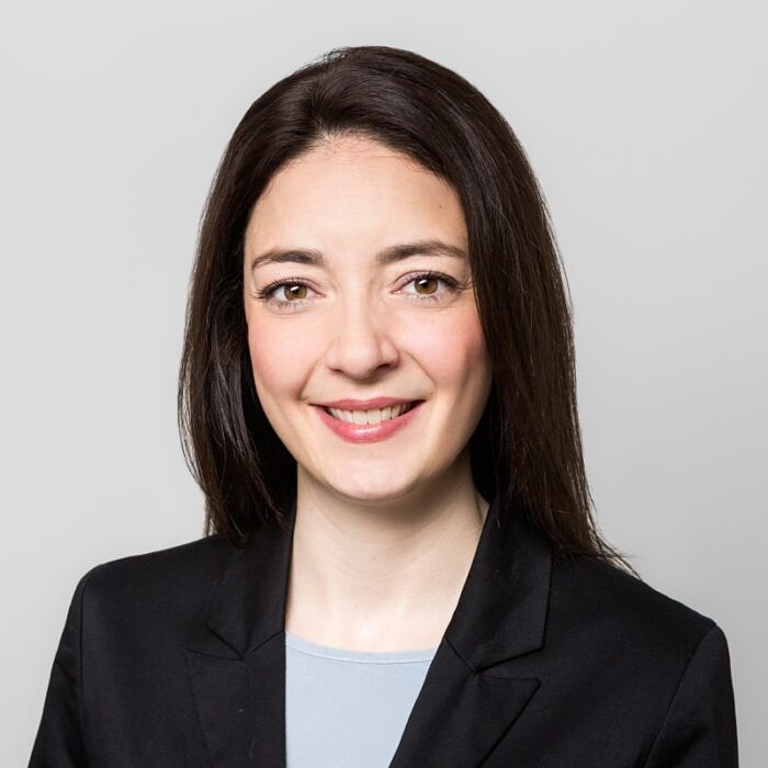 Julia Stüdemann