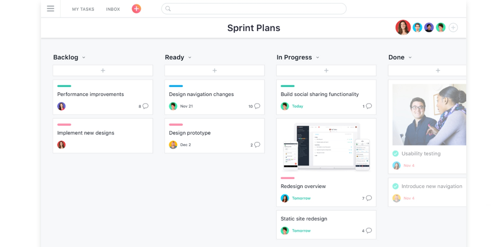 5 Tools And Apps For Agile Project Management